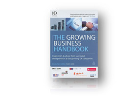 Growing Business Handbook