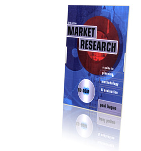 Market Research Book