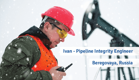 Pipeline Integrity Engineer