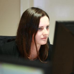 Photo of Caroline Stovold