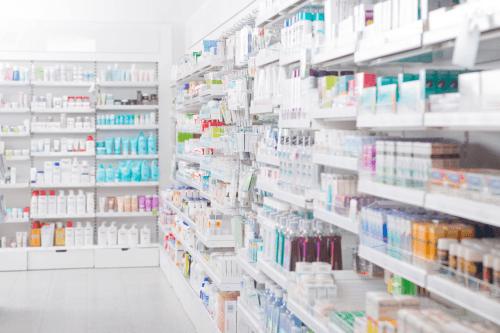 drug store b2b segmentation