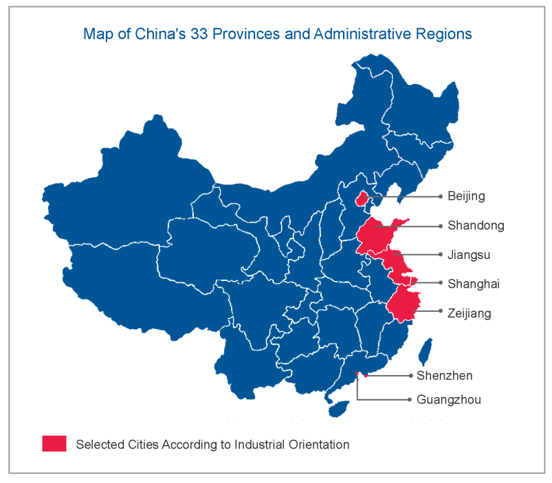 China Market Entry Strategy: A Guide To Entering Chinese B2B