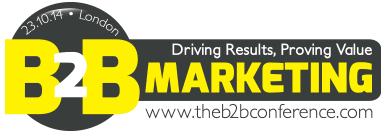 Winning B2B Marketing Strategies: The Conference