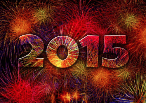 Happy New Year from B2B International