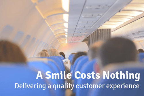 airline-customer-experience