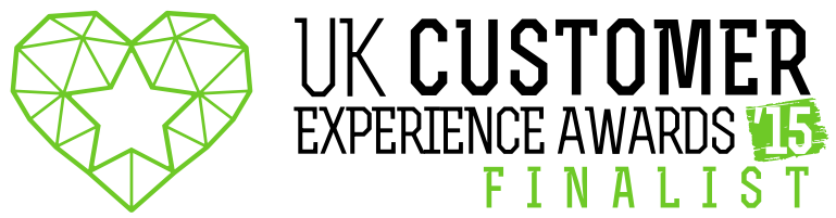 B2B International Customer Experience Awards 2015