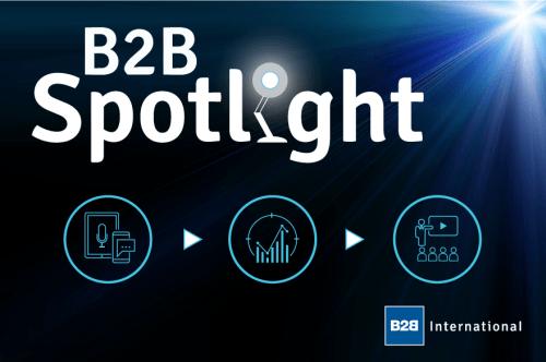 B2B Spotlight