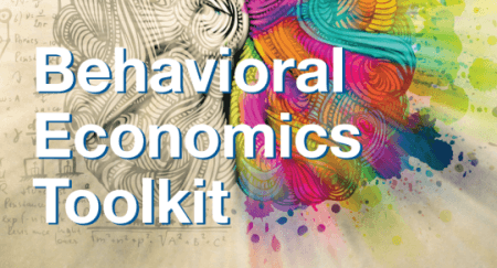 behavioral economics toolkit
