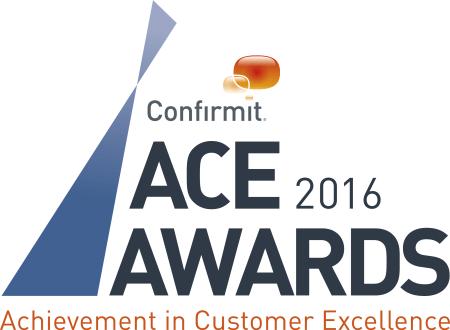 confirmit ace awards