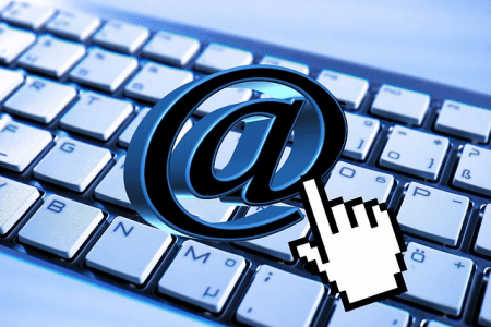 Email Gaffes and Market Researchers