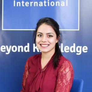 Photo of Natalia Jain