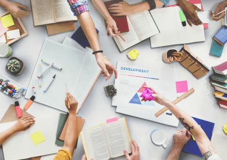Design Thinking: A User-Centered Framework for Driving Innovation