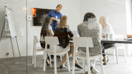 Are Face-To-Face Focus Groups Still Relevant?