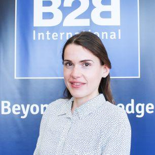 Photo of Alexandra Stanciu