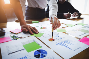 How Is Strategy Developed and Where Does Market Research Fit In?