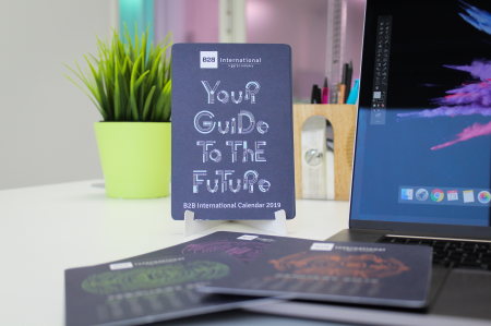Your Guide to the Future Desk Calendar