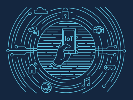 Megatrends Series: The Internet of Things