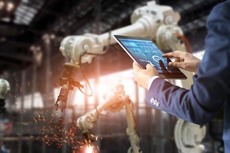 Automation, Robotics, IoT
