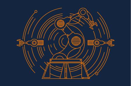 Megatrends Series: Automation and Robotics