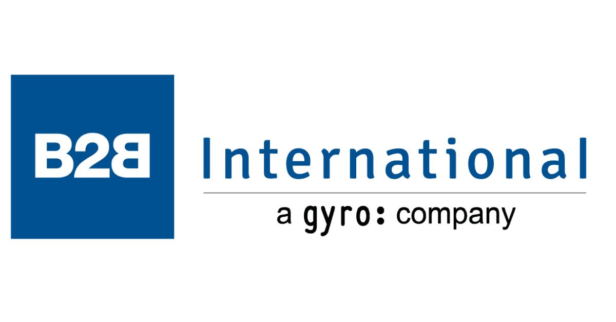 B2B Market Research Company | B2B International