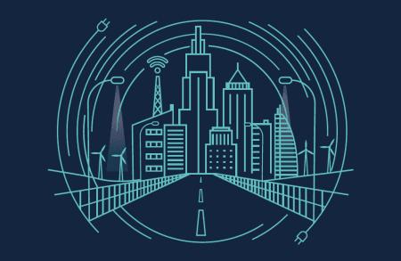 Megatrends Series: Smart Cities