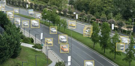 smart cities traffic management