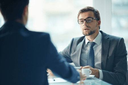 what is an in-depth interview