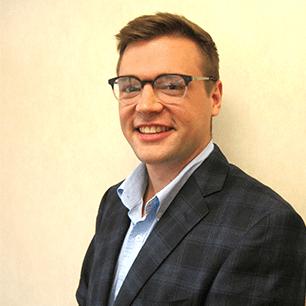 Photo of Michael Zimmerman