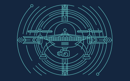 Megatrends Series: Drones