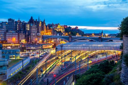 market research company Edinburgh