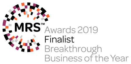 B2B International Nominated for 'Breakthrough Business of the Year'